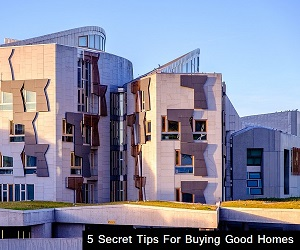5 Secret Tips For Buying Good Home