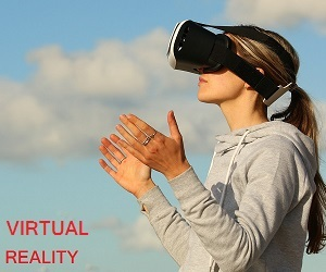 Upcoming Technology & Future Is Virtual Reality
