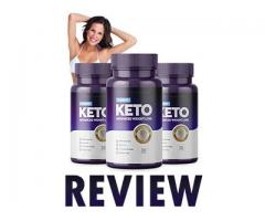 PureFit Keto diet administers the ketosis
