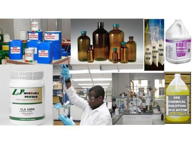 SSD CHEMICAL Solution FOR CLEANING BLACK NOTES +27735257866 in SOUTH AFRICA