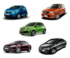 Cheapest Self drive cars in Coimbatore - cars2u