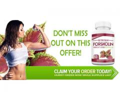 Retroslim Forskolin Side Effects